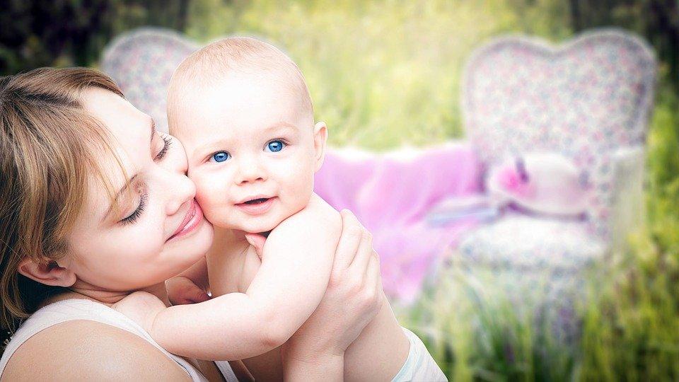 Les relations efficaces parents-enfants commencent dès la fécondation